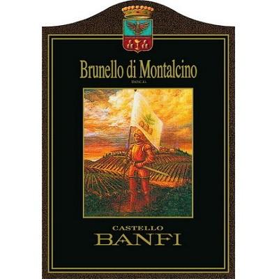 Banfi Brunello di Montalcino 2013 (6x75cl)