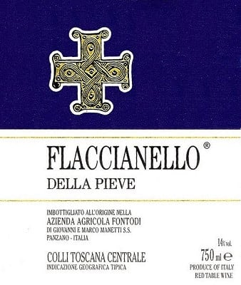 Fontodi Flaccianello della Pieve 2006 (1x150cl)