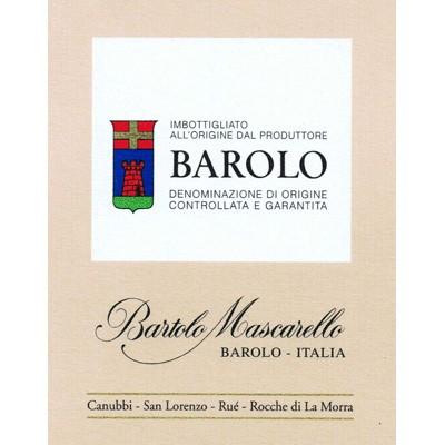 Bartolo Mascarello Barolo 2016 (6x75cl)