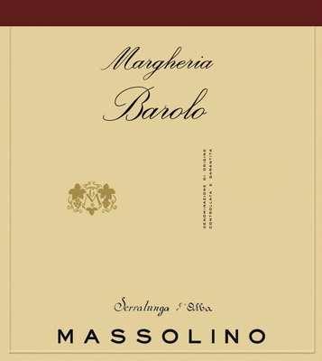 Massolino Barolo Margheria 2016 (6x75cl)