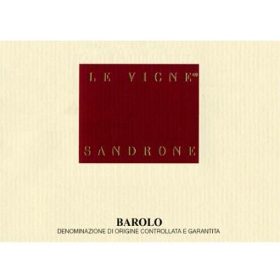 Luciano Sandrone Barolo Le Vigne 2016 (6x75cl)