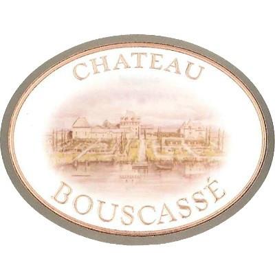 Bouscasse Madiran VV 2014 (6x75cl)