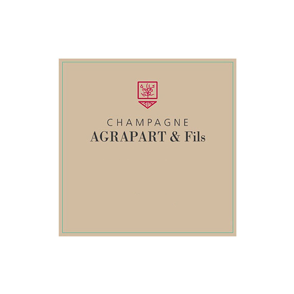 Agrapart Experience Brut Nature Grand C 2014 (6x75cl)