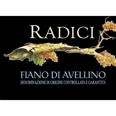 Mastroberardino Fiano Di Avellino Radici 2008 (6x75cl)
