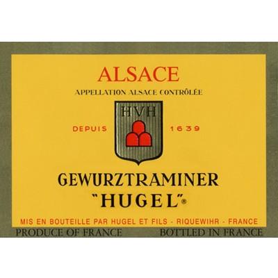 Hugel Gewurztraminer 2013 (6x75cl)