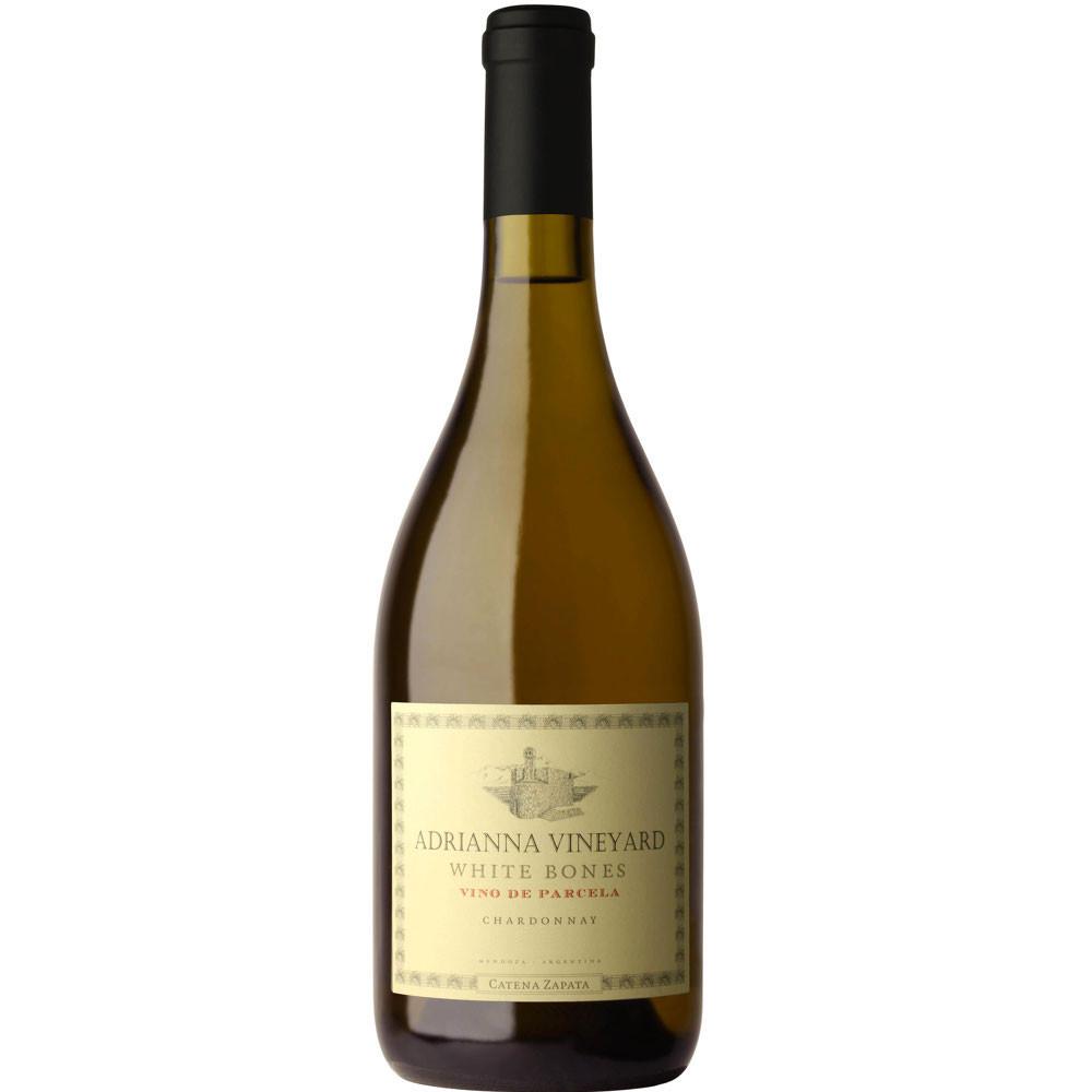 Catena Zapata White Bones Chardonnay 2015 (3x75cl)
