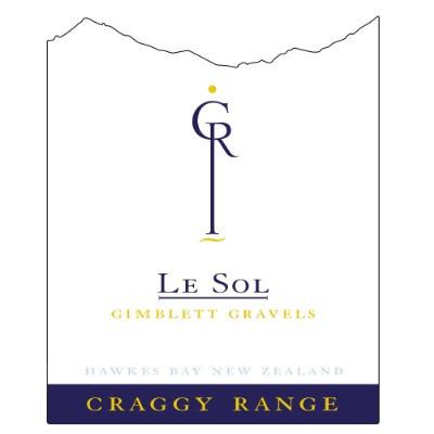 Craggy Range Le Sol Gimblett Gravels Syrah 2016 (6x75cl)