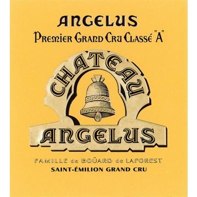 Angelus 2005 (12x75cl)