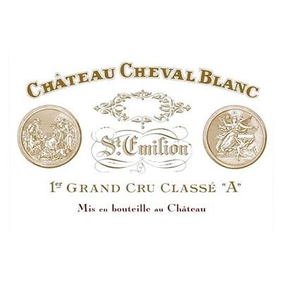 Cheval Blanc 2003 (6x75cl)