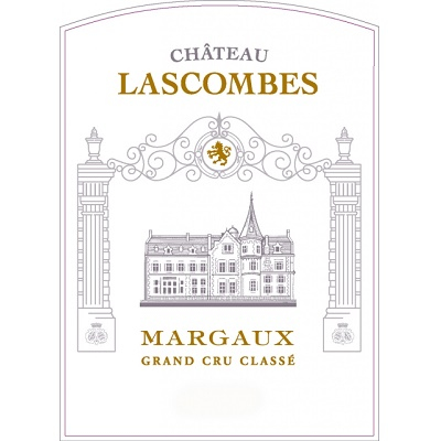 Lascombes 2014 (6x75cl)