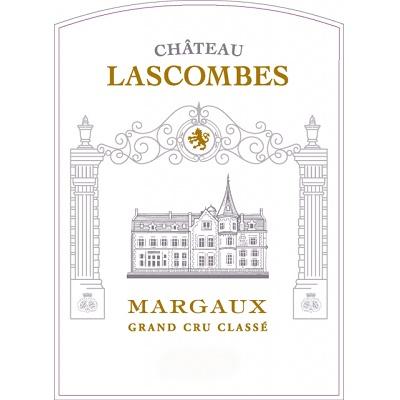 Lascombes 2012 (12x75cl)
