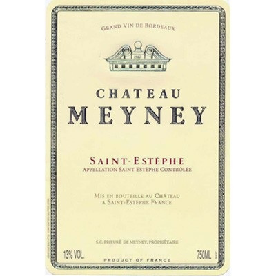 Meyney 2016 (6x75cl)