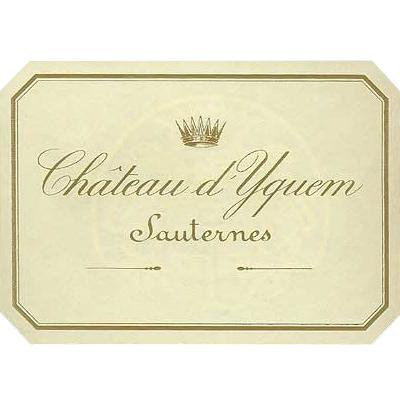 D'Yquem 2003 (12x75cl)