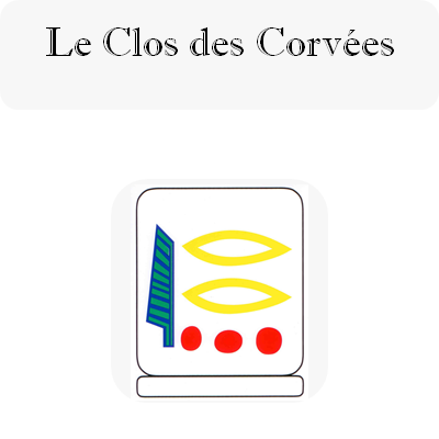 Prieure Roch Nuits-Saint-Georges 1er Cru Le Clos des Corvees 2018 (6x75cl)