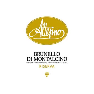 Altesino Brunello di Montalcino Riserva 2015 (6x75cl)