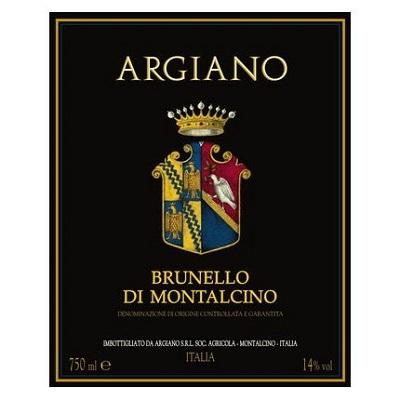 Argiano Brunello di Montalcino 2016 (1x300cl)