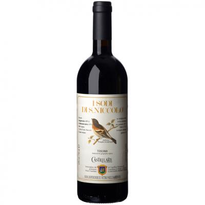 Castellare I Sodi Di San Niccolo 2016 (6x75cl)