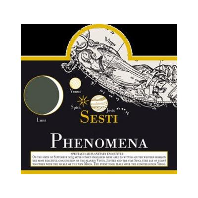 Sesti Brunello di Montalcino Riserva Phenomena 2015 (6x75cl)