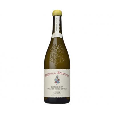 Beaucastel Chateauneuf-du-Pape Blanc 2020 (6x75cl)