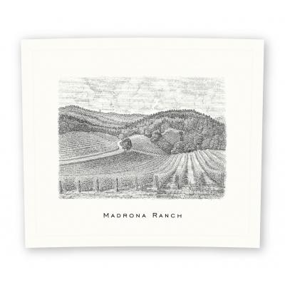 Abreu Madrona Ranch 2016 (3x75cl)