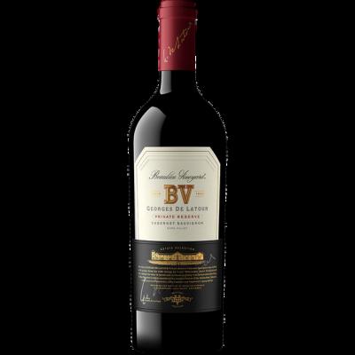 Beaulieu Vineyard Georges de Latour Private Reserve Cabernet Sauvignon 2018 (6x75cl)
