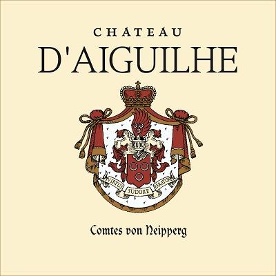 D'Aiguilhe 2016 (6x75cl)