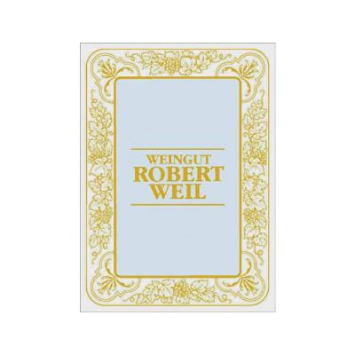 Robert Weil Kiedricher Grafenberg Riesling Trockenbeerenauslese 2018 (1x75cl)