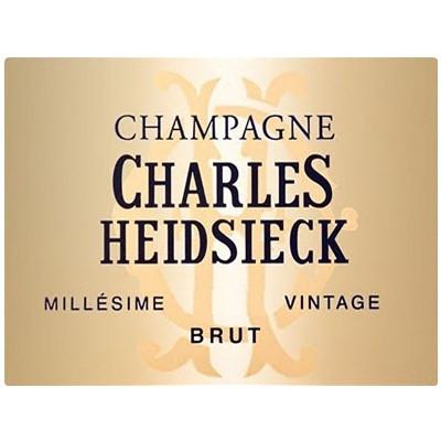 Charles Heidsieck Brut 2006 (6x75cl)