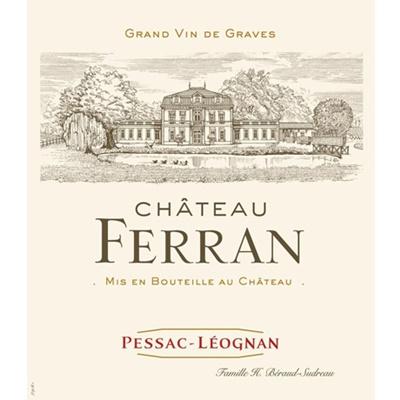 Ferran 2012 (12x75cl)