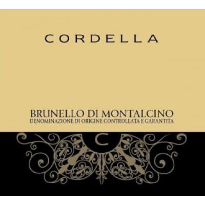 Cordella Brunello di Montalcino 2010 (12x75cl)
