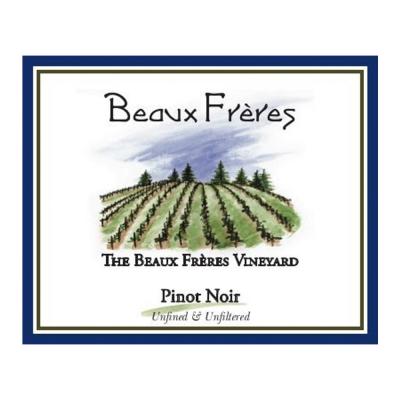 Beaux Freres The Beaux Freres Vineyard Pinot Noir 2019 (6x75cl)