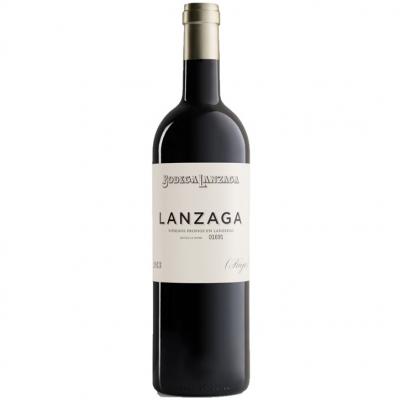 Bodega Lanzaga (Telmo Rodriguez) Rioja Lanzaga 2015 (6x75cl)