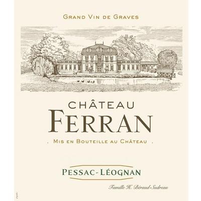 Ferran Blanc 2012 (6x75cl)