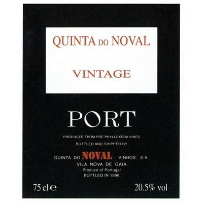 Quinta do Noval 2017 (6x75cl)