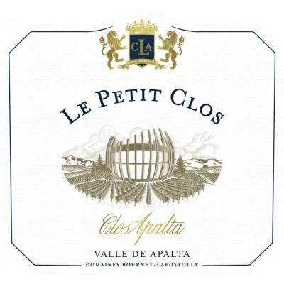 Clos Apalta Le Petit Clos 2018 (6x75cl)