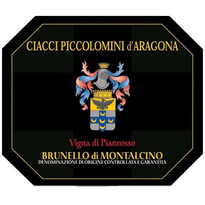 Ciacci Piccolomini Brunello di Montalcino 2013 (6x75cl)