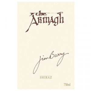 Jim Barry Armagh Shiraz 2012 (6x75cl)