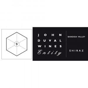 John Duval Entity Shiraz 2017 (6x75cl)