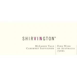 Shirvington Cabernet Sauvignon 2004 (6x75cl)