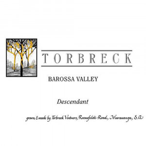 Torbreck The Descendant 2005 (6x75cl)