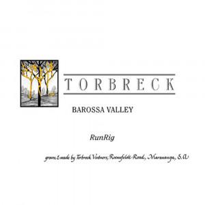 Torbreck RunRig 2013 (6x75cl)