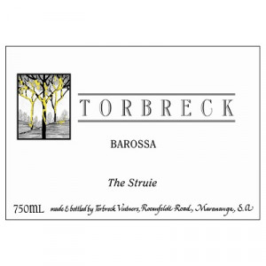 Torbreck The Struie 2006 (6x75cl)