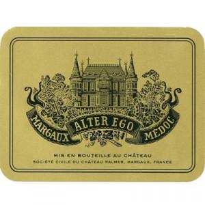 Alter Ego de Palmer 2016 (6x75cl)