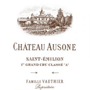 Ausone 2014 (6x75cl)
