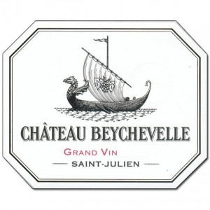 Beychevelle 2017 (6x75cl)