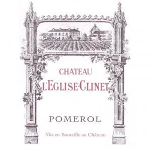 L'Eglise-Clinet 2011 (6x75cl)