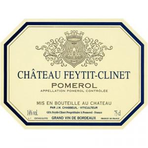 Feytit-Clinet 2015 (12x75cl)