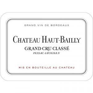 Haut-Bailly 2015 (6x75cl)