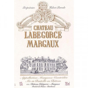 Labegorce 2011 (12x75cl)