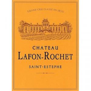 Lafon-Rochet 2017 (6x75cl)